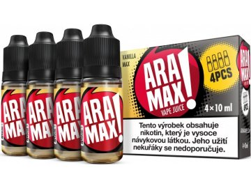 liquid aramax 4pack vanilla max 4x10ml3mg.png