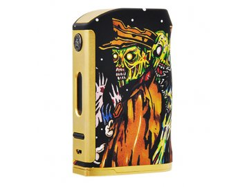 Asvape Michael 200W TC Box mód (Walking Dead Edition)