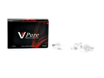 Náhradní žhavící spirálka pro V Pure BCC