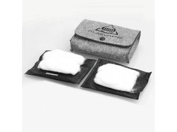 Organická vata Augvape Cotton