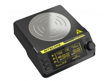 E-liquid mixer Nitecore NFF01