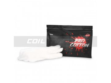Coil Master Pro Cotton V2