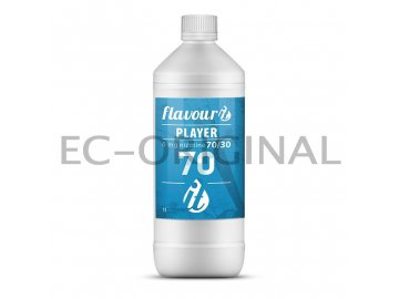 flavourit player baze 70 30 dripper 1000ml 10139