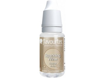 prichut flavourtec sparkling wine 10ml sampanske.png