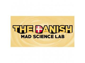The Danish Custard