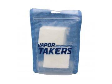 Organická vata Vapor Takers Coton