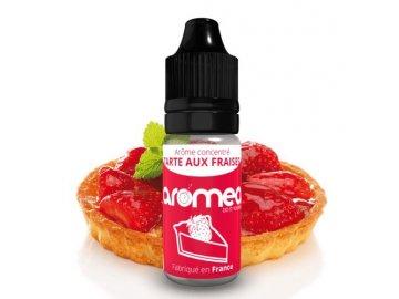 arome tarte aux fraises
