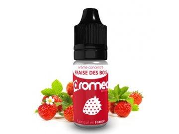 arome fraise des bois