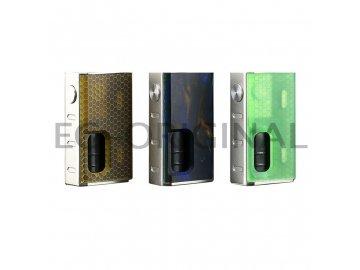 wismec luxotic bf box mod 13193