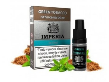 GREEN TOBACCO