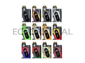 ijoy capo srda 100w 20700 squonker set vc baterie 12902