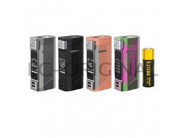 joyetech espion solo 21700 80w tc box mod vc baterie 13713
