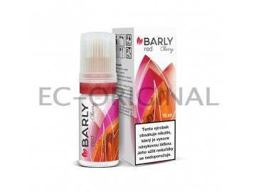 barly red cherry 13583