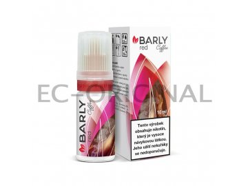 barly red coffee 13584