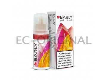 barly red vanilla 13585