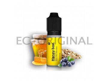 the fuu specialites boruvkove cerealie s medem honey bae prichut 14092