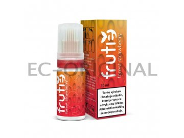 frutie lesni jahoda forest strawberry 13561