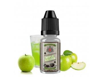 applelicious premix concentre 77 flavor