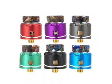 Asmodus C4 LP Single Coil RDA - BF