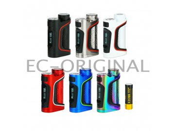 eleaf istick pico s 21700 100w tc box mod 14754