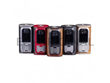 modefined lyra 200w tc box mod 14868