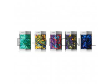 voopoo too silver resin 180w tc box mod 15053
