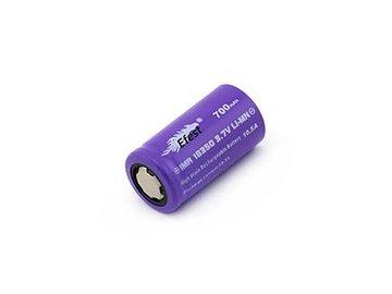 Baterie IMR 18350 - 700mAh Purple - Efest