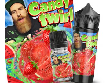 Candy Twirl Aroma by Vaping Apes kaufen BigVape Liquids