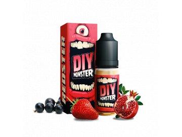 redster 10ml concentre diy monster
