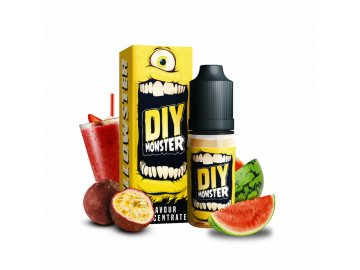 yellowster 10ml concentre diy monster