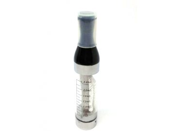 Kanger CC Clearomizer ( T2 ) 2,4ml 1,8ohm