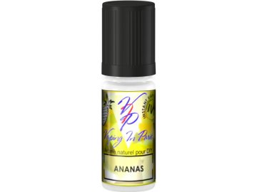 prichut vip vaping in paris pineapple 10ml ananas.png