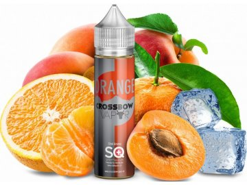 prichut crossbow vapor shake and vape 12ml orange