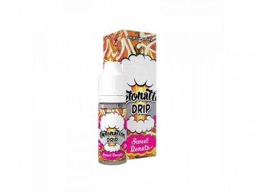 Sweet Donuts - Příchuť Detonation Drip