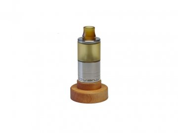 KHW Mods Dvarw DL Nano 6 ml - Stříbrná