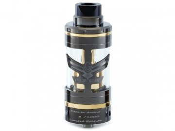 Atomizér Vapor Giant V5 M 25mm - Grey Gold Limited edition