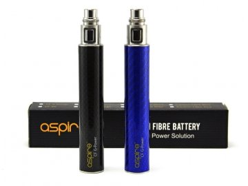 Baterie Aspire CF G-Power 1600mAh