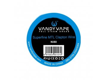 vandy vape superfine mtl