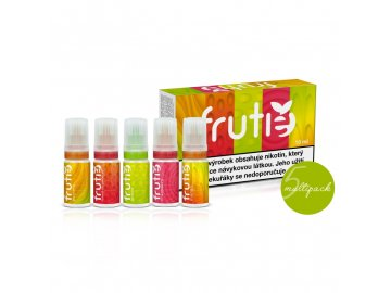 frutie variety pack altera 5x10ml