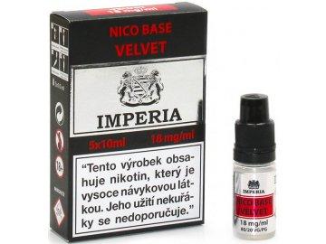 nikotinova baze cz imperia velvet 5x10ml pg20vg80 18mg.png