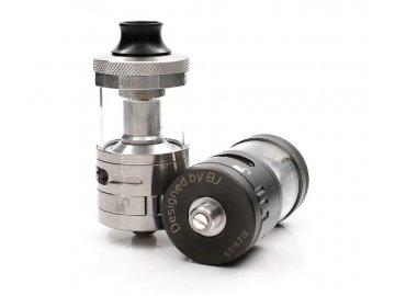SteamCrave Aromamizer Supreme V2 RDTA/RDA