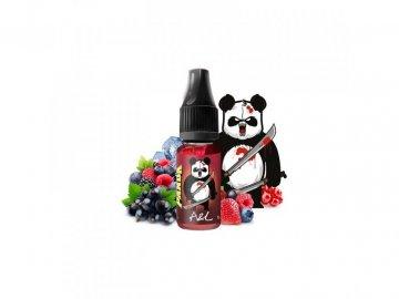 Bloody Panda (lesní plody) - Příchuť Panda