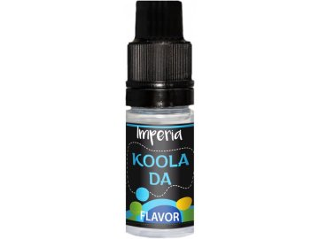 prichut imperia black label 10ml koolada chladiva chut