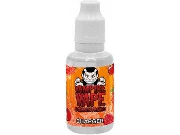 Charger - Příchuť Vampire Vape 30ML
