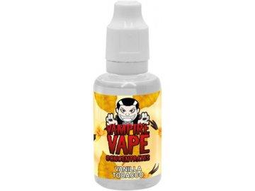 prichut vampire vape 30ml vanilla tobacco