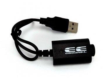 EC-ORIGINAL eGo/eGo-T/eGo-C nabíječka do USB