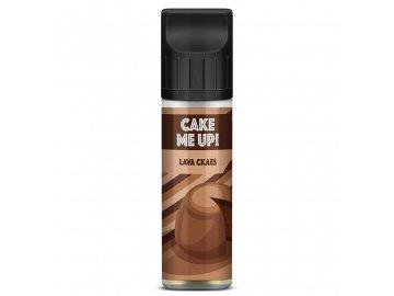 Cake Me Up! Lava Cakes