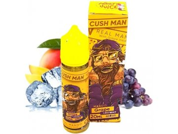 NASTY JUICE CUSHMAN S&V 20ML GRAPE MANGO