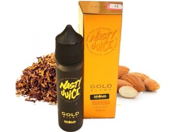 NASTY JUICE TOBACCO S&V 20ML TOBACCO GOLD