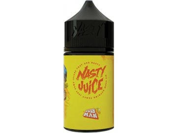 NASTY JUICE YUMMY S&V 20ML CUSH MAN